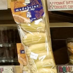 Trader Joe's Madeleine Cookies