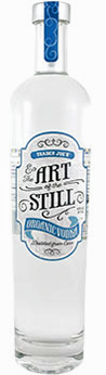 Trader Joe's Art of the Still Organic Vodka