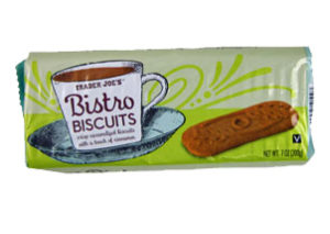 Trader Joe's Bistro Biscuits