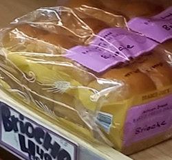 Trader Joe's Brioche Bread