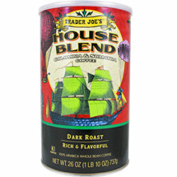 Trader Joe's House Blend Coffee