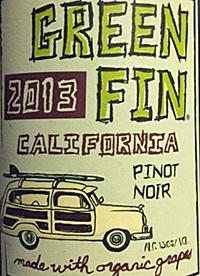 Green Fin Pinot Noir