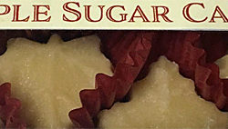 Trader Joe's Maple Sugar Candy