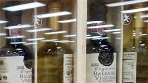 Trader Joe's Organic Balsamic Vinegar of Modena and Extra Virgin Olive Oil Set