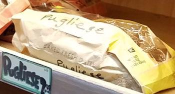 Trader Joe's Pugliese Bread