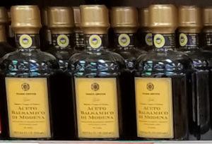 Trader Joe's Gold Aceto Balsamico di Modena