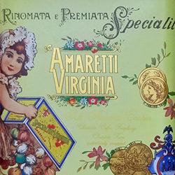 Trader Joe's Amaretti Virginia Cookies