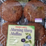 Trader Joe's Morning Glory Muffins