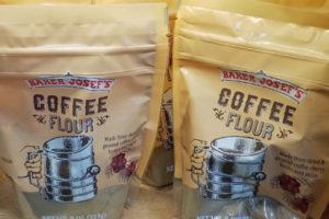 Trader Joe's Coffee Flour