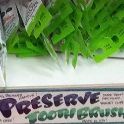 Preserve Toothbrush