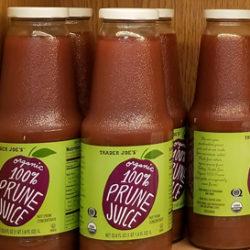 Trader Joe's 100% Prune Juice