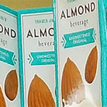 Trader Joe's Unsweetened Almond Beverage