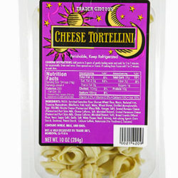 Trader Joe's Cheese Tortellini