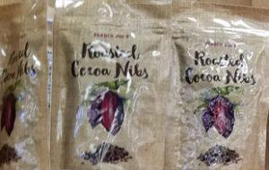 Trader Joe's Roasted Cocoa Nibs