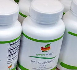 Greens World Hyaluronic Acid