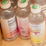 Trader Joe's Organic Lemon Ginger Herbal Flavored Water