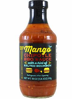 Trader Joe's Mango Chipotle BBQ Sauce Reviews