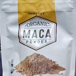 Trader Joe's Organic Maca Powder
