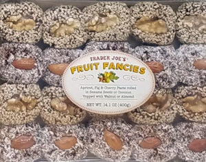 Trader Joe's Fruit Fancies
