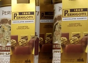 Pernigotti Assorted Chocolates