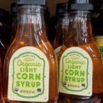 Trader Joe's Organic Light Corn Syrup