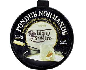 Isigny Ste Mère Fondue Normande