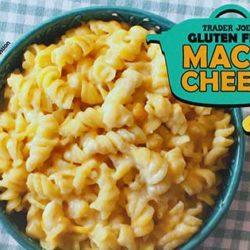 Trader Joe's Gluten Free Mac & Cheese
