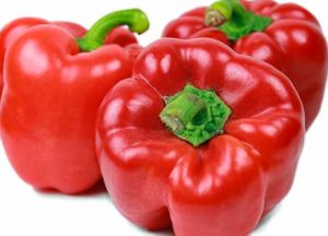 Trader Joe's Red Bell Peppers