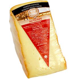 Trader Joe's Chimay Autumn Cheese