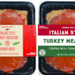 Italian Style Turkey Meatloaf