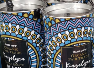Trader Joe's Organic Kingslynn Single-Estate Black Tea