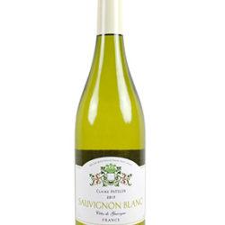 Claire Patelin Sauvignon Blanc Côtes de Gascogne Wine