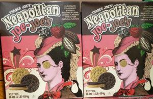 Trader Joe's Neapolitan Joe-Joe's