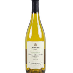 Trader Joe's Reserve Chardonnay Russian River Valley Wine