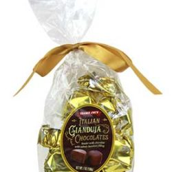 Trader Joe's Italian Gianduja Chocolate