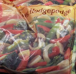 Trader Joe's Harvest Hodgepodge