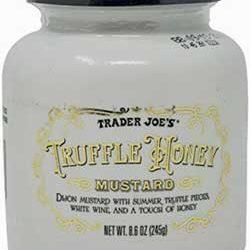Trader Joe's Truffle & Honey Mustard
