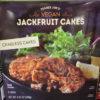 Trader Joe's Vegan Jackfruit Cakes