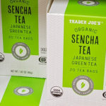 Trader Joe's Organic Sencha Japanese Green Tea