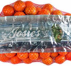 Trader Joe's Josie's Mandarins