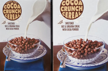 Trader Joe's Cocoa Crunch Cereal