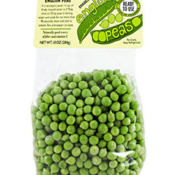 Trader Joe's English Peas
