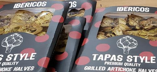 Trader Joe's Tapas Style Grilled Artichoke Halves Reviews