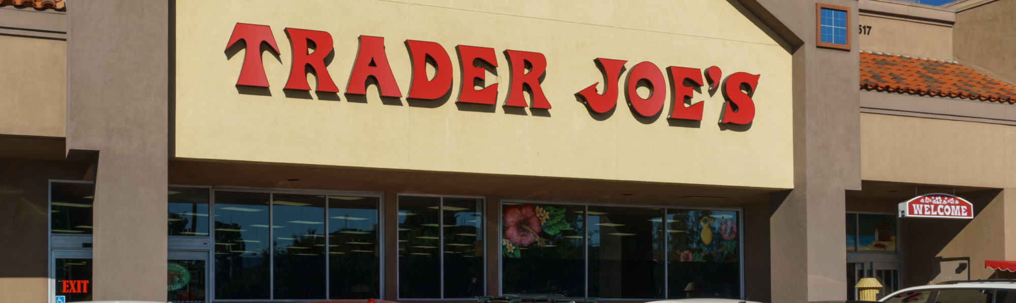 Trader Joe's Reviews