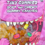Trader Joe's Organic Beary Tiny Gummies