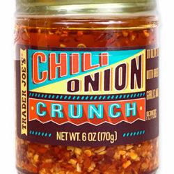Trader Joe's Chili Onion Crunch