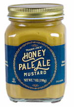 Trader Joe's Honey Pale Ale Mustard Reviews