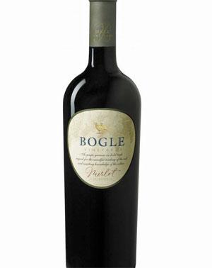 Trader Joe's Bogle Merlot