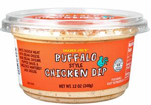 Trader Joe's Buffalo Style Chicken Dip