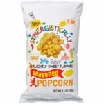 Trader Joe's Synergistically Seasoned Popcorn